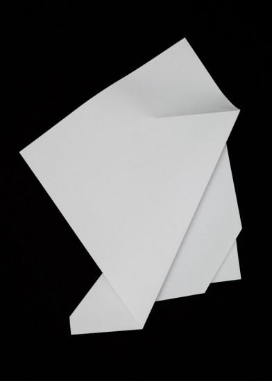Freiform 1, 100 x 70 cm