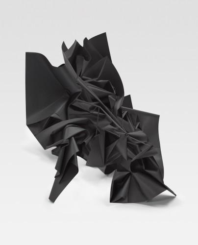 Objekt 2, 100 x 80 cm