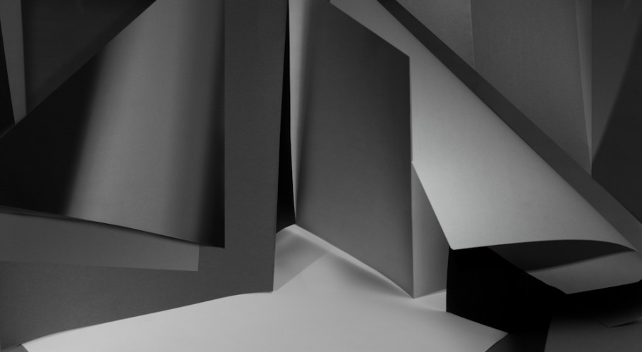 Raumtest 2, 55 x 30 cm
