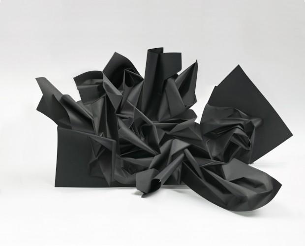 Objekt 3, 80 x 100 cm