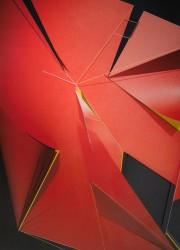 Konstrukt 81, 100 x 72 cm