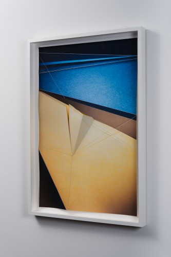 Modell Konstrukt 89, Exhibition View