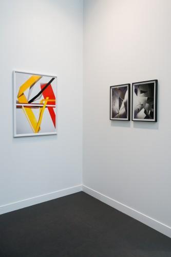 Konstrukt 71, Exhibition View