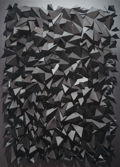 Partition 19, 110 x 80 x 2 cm