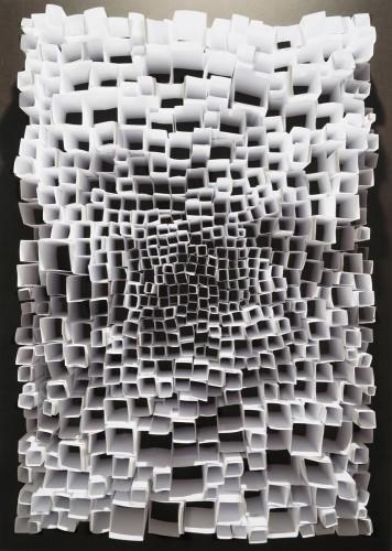 Partition 31, 140 x 100 x 2 cm