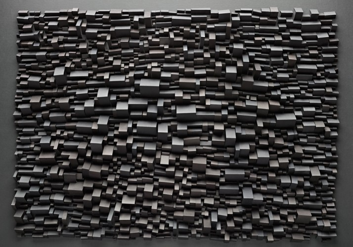Partition 39, 140 x 200 x 2 cm