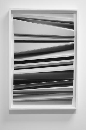 Lamellen 15, 113 x 75 x 3 cm, 2016
