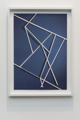 Sticks 3, 2014