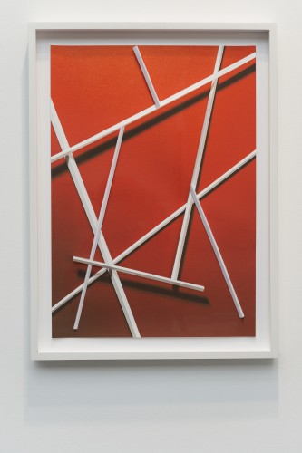 Sticks 2, 2014